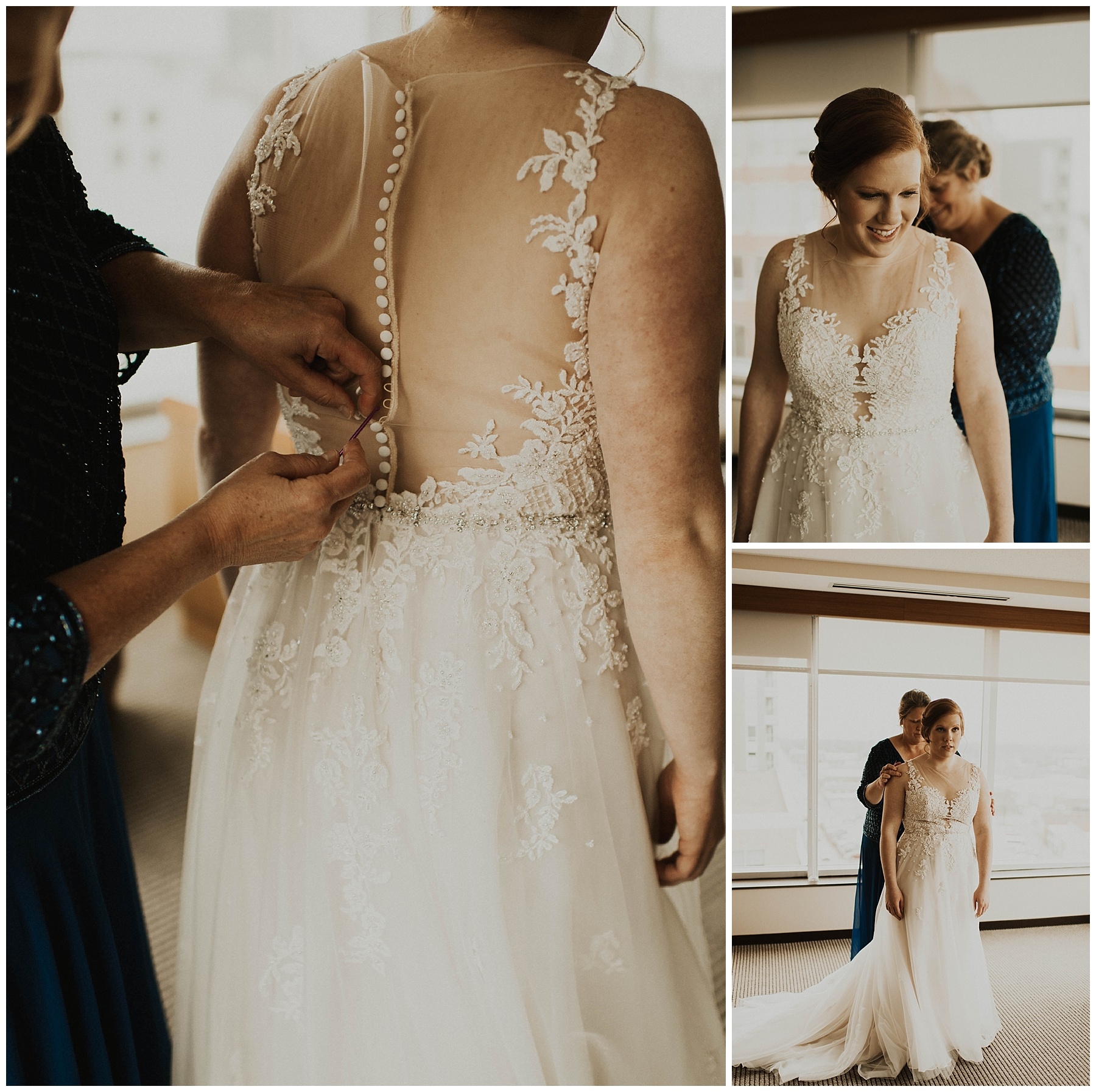 5c69321d35b Johnny + Eliza    Classic Winter Wedding – Lauren F.otography