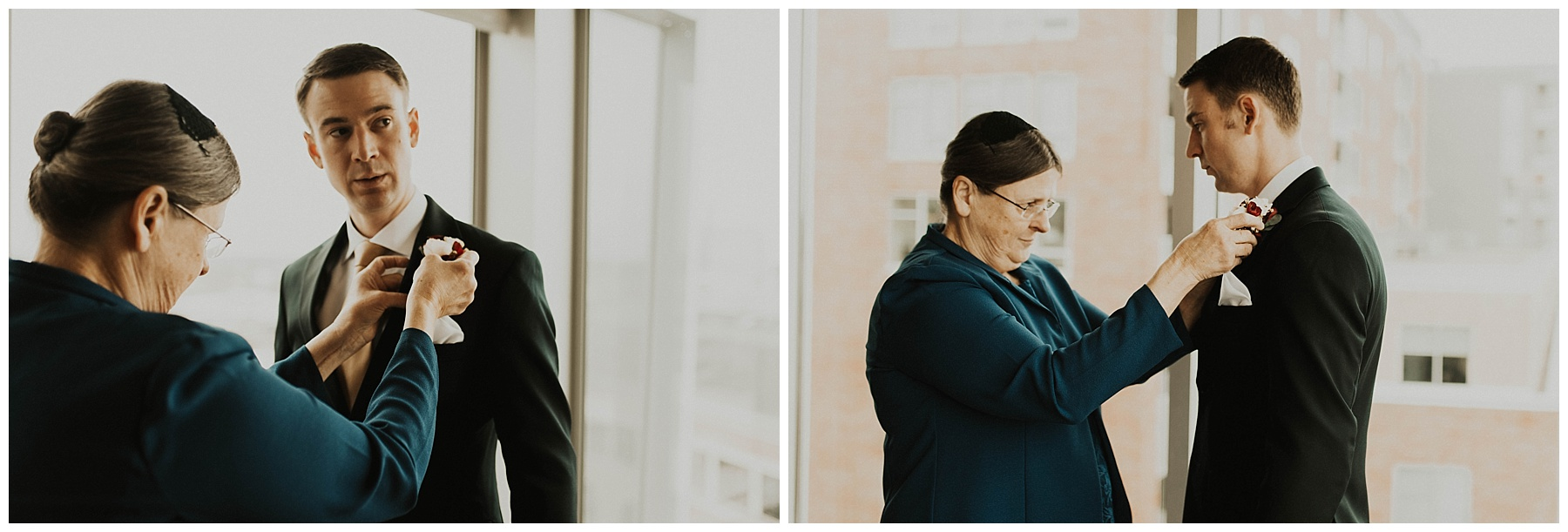 ca3d1eb88 Johnny + Eliza    Classic Winter Wedding – Lauren F.otography